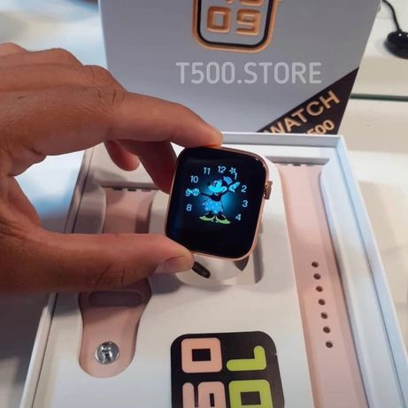 Smart Watch Iwo 11 T500 Смарт часы стиль Apple Watch ip67 Android iOs