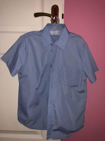 Next школьные рубашки 8 лет