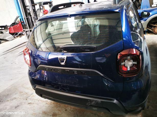 Peças Dacia Duster II 1.4 Gasolina do ano 2017 (H5H470)