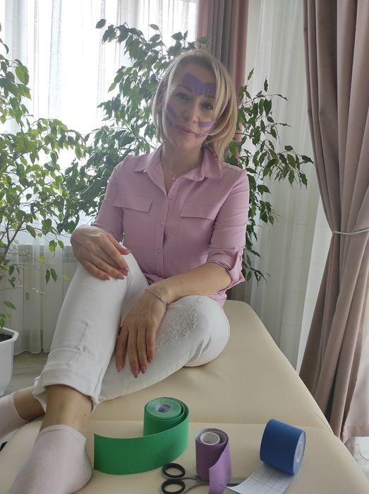 Классический массаж тела Ужгород - изображение 1