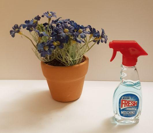 Fresh Moschino miniaturka miniatura perfum 5ml
