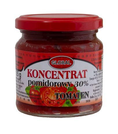 Pasta pomidorowa Koncentrat Tomaten cena 1,49 PLN Netto