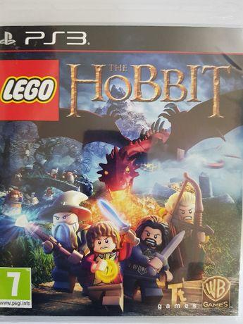 Lego The Hobbit PS3 PlayStation 3 Używana Kraków