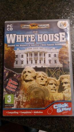 Gra na PC White House