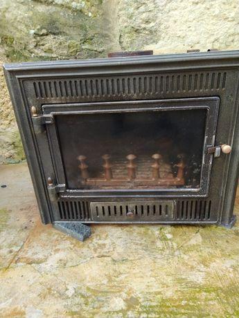 Recuperador de calor com aquecimento de águas