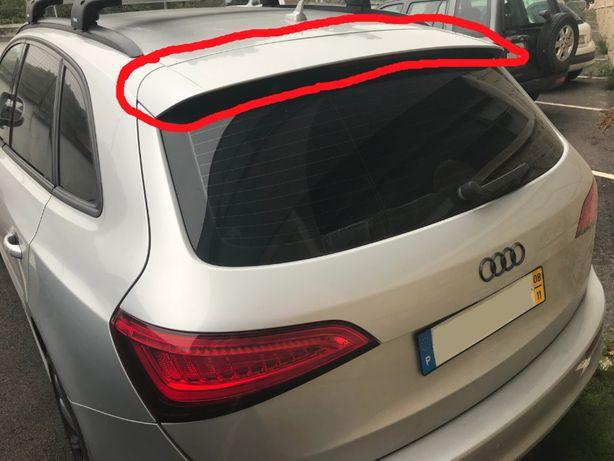 Audi Q5 - Spoiler da mala + 3ºSTOP (08-16)