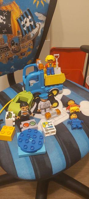 Lego duplo stan jak nowe