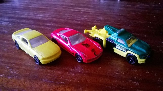 Машинки Hot Wheels, Lone Star - Jeep, Matchbox . Обмен