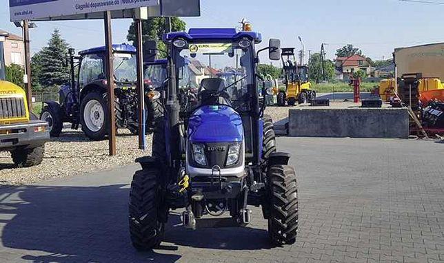 Ciągnik Lovol M354, 35 KM, zgrabny Traktor
