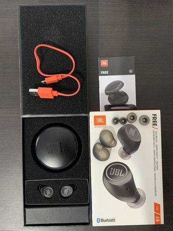 Jbl Free wireless earbuds