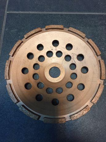 Tarcza do szlifowania betonu 180mm