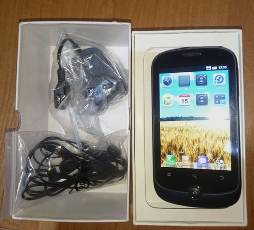 Alcatel One Touch 990C