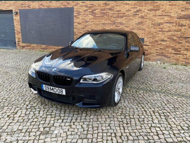 BMW 535D xdrive Pack M Nacional