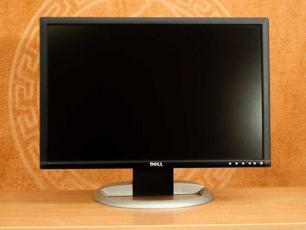Монитор 24 Dell 2405 (PVA, DVI, VGA, RGB, S-Video, USB)