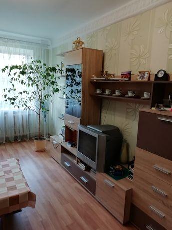 Продаётся 3-комнатная квартира в районе 6-й горбольницы.