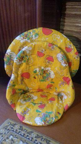 стульчик для кормления Chicco Polly Magic 3 в 1