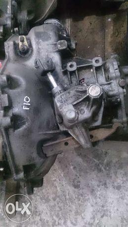 Коробка передач опель кадет 1.3. КПП Opel Kadett 1.3
