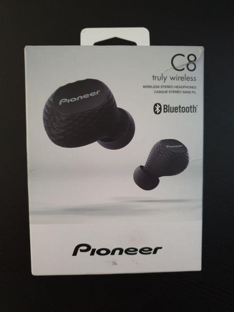 Słuchawki bluetooth Pioneer