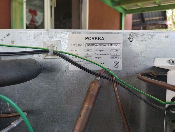 Szuflada  Chlodnicza ML 850