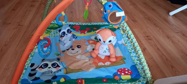 Chicco magic forest