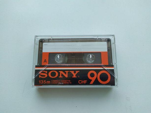Аудиокассета Sony   CHF 90