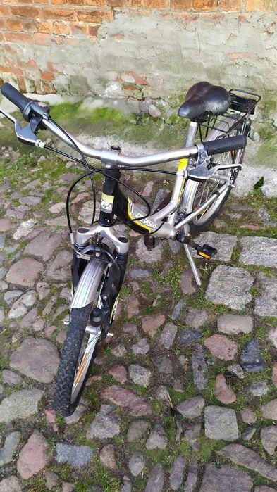 """Rower Pegasus 20"""" Kościernica - image 1"""