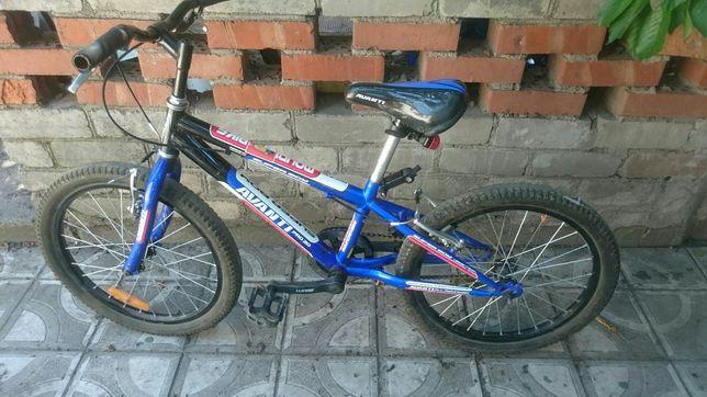 Велосипед Avanti детский