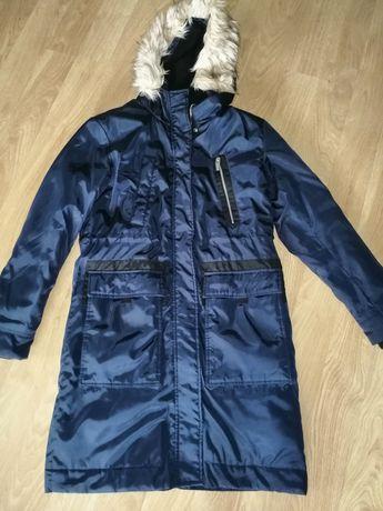 Kurtka zimowa płaszcz RESERVED rozm. 36