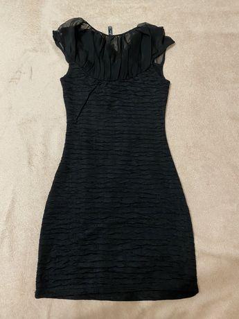 Платье Gloria jeans черное