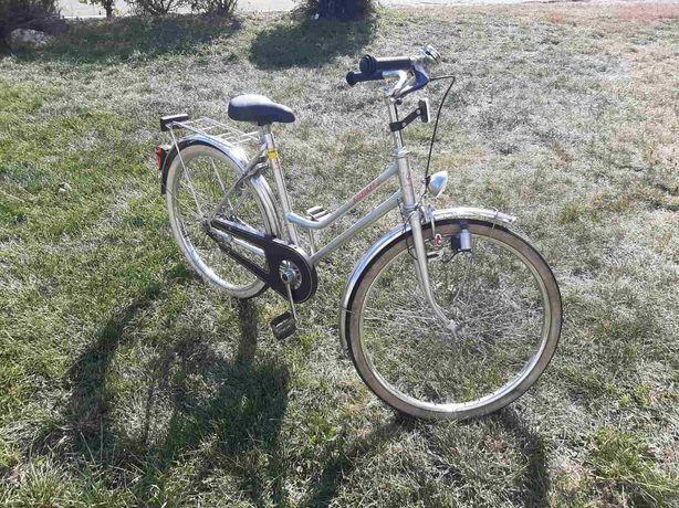 Велосипед Kalkhoff з Німеччини