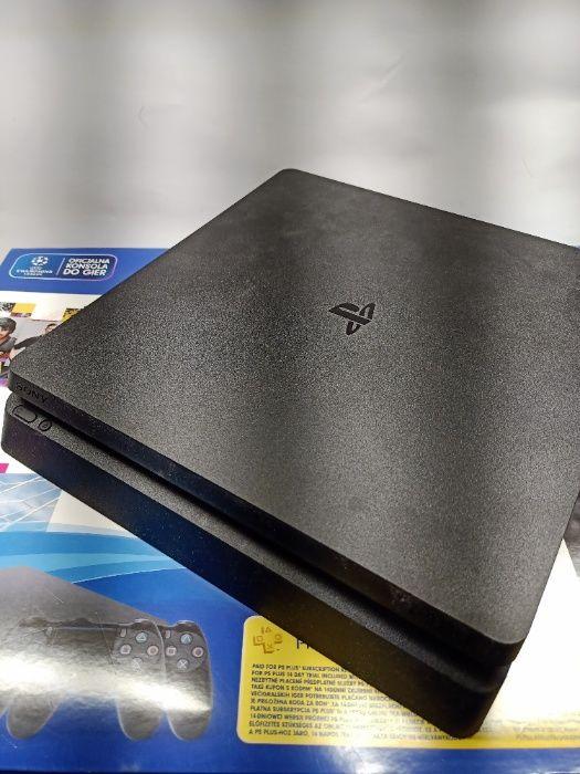 Konsola PS4 Slim 500 GB GWARANCJA ! Lombard Dębica
