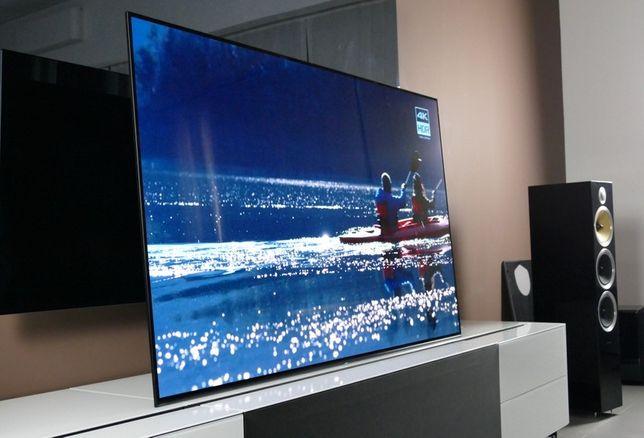 "Telewizor Sony Bravia OLED KD-65A1 65"" Smart Soundbar MEGA DESIGN"