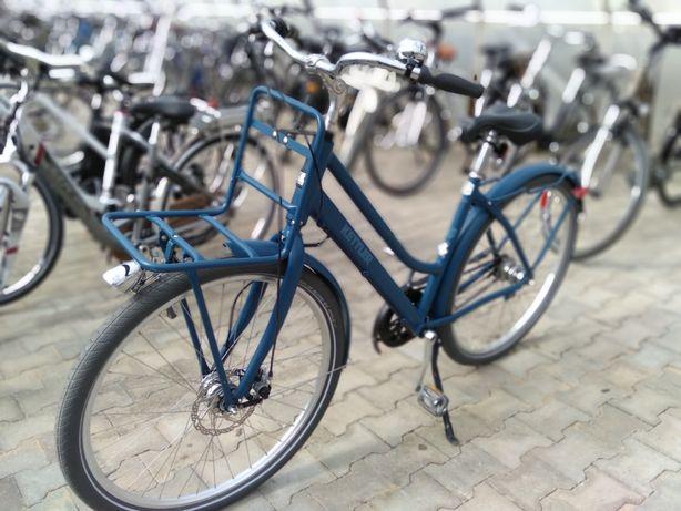 Rower Kettler Berlin