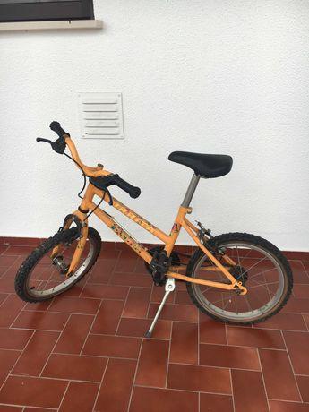 Bicicleta Órbita de Criança