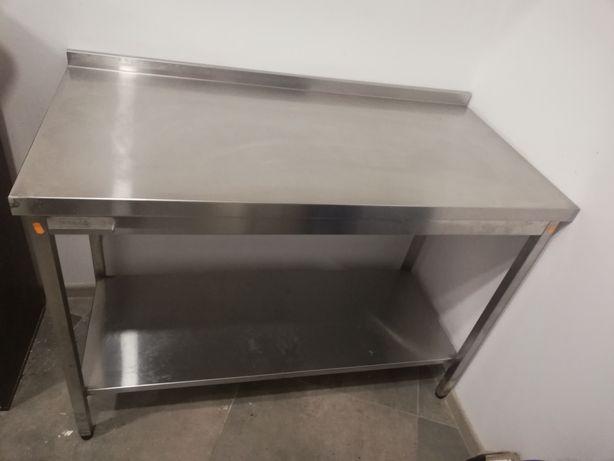 Нержавейка стіл