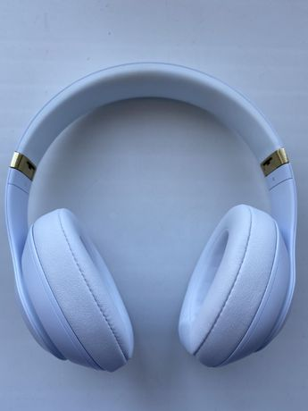 Beats Studio 3 Wireless, оригинал USA. White/Gold