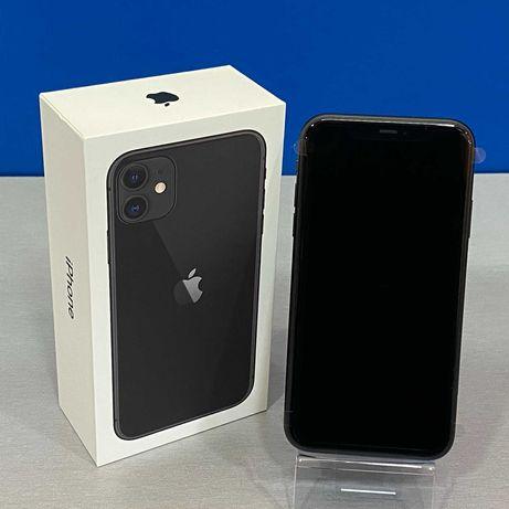 Apple iPhone 11 64GB (Black) - NOVO