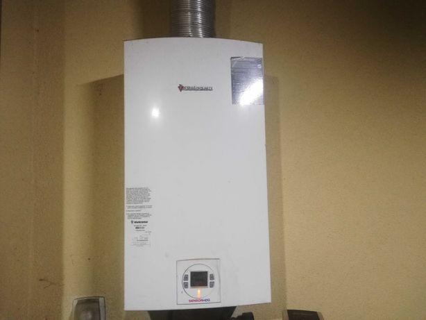 Esquentador Vulcano sensor HDG 14L