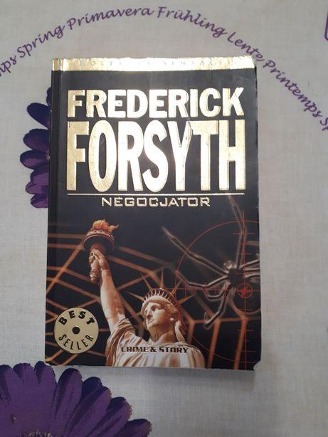 Książki Fantasy / Sci-Fi Orson Scott Card, Frederick Forsyth