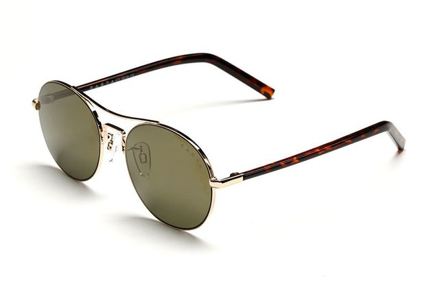 очки CASTA A 107 GLD окуляри зелені