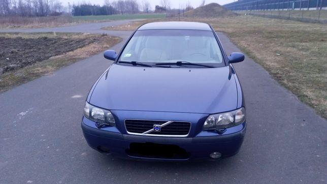 Sprzedam Volvo s60