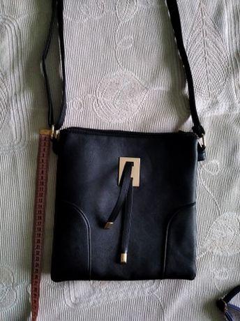2 torebki , stan idealny , pojemne !