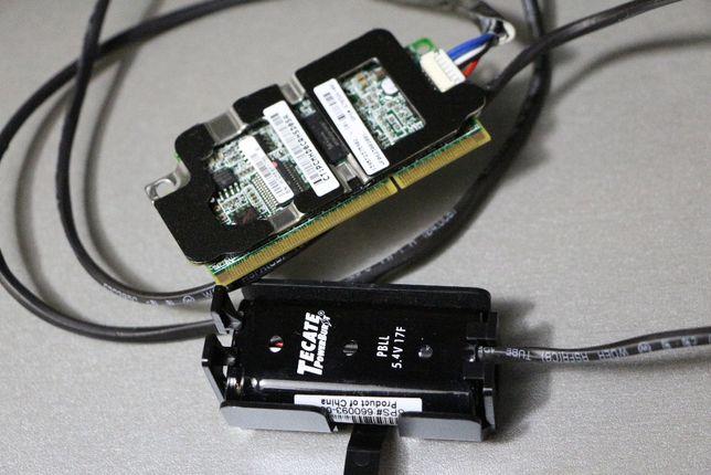 HPE 512MB DDR3 184-pin B-Series FBWC Module. HP ProLiant Gen8