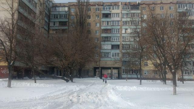 Продам 3 к. квартиру, м. Кам'янське, вул. Харківська, буд.35, кв.139