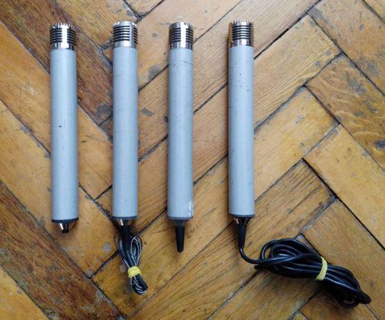 Микрофон МКЭ-271, пр-ва СССР