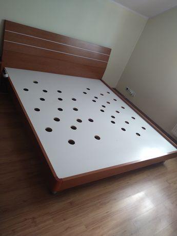 Łóżko z Agaty 180x200 ODBIÓR DZIŚ 150zl