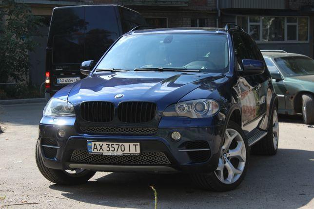 Срочно ! BMW X5 E70 полная комплектация