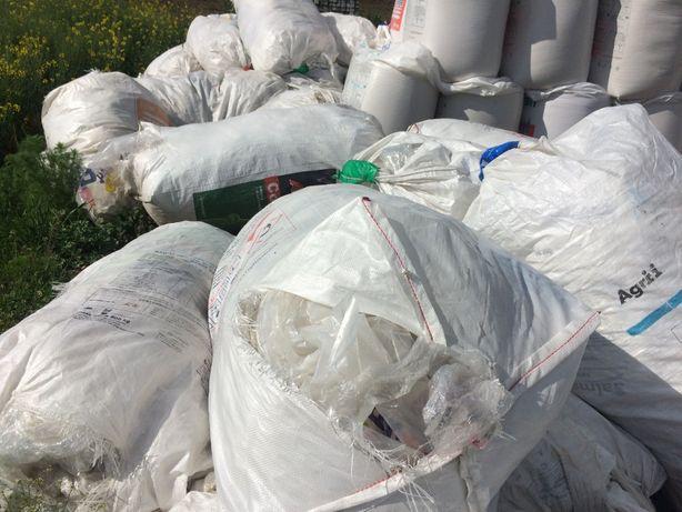 Folia odpadowa