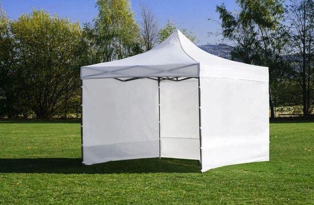 NAMIOT EKSPRESOWY wynajem / wypożyczalnia namiotów ogrodowych na event