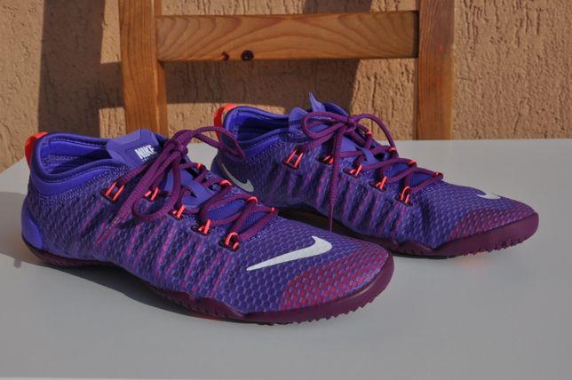 Buty sportowe Nike Free 1.0 Cross Bionic, rozmiar 36.5.